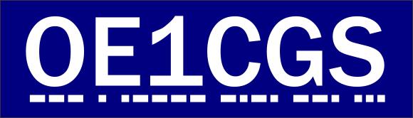 OE1CGS